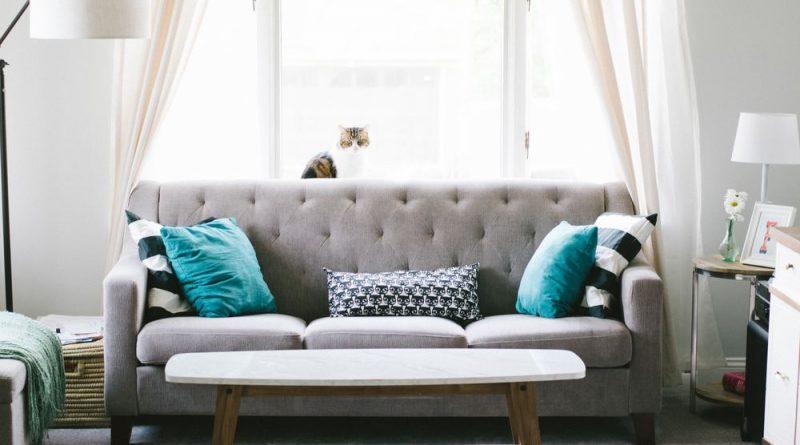 Lichtobjekte fürs Wohnzimmer